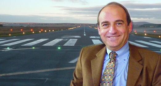 kaloudis airport