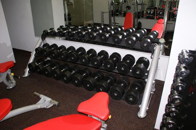 4e14783942 Το νέο γυμναστήριο της Λευκάδας Melekos Health Club