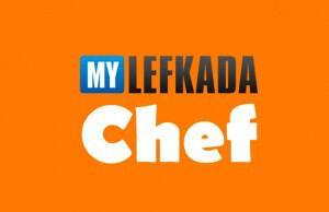 My lefkada chef start