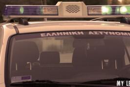 Αστυνομικοί έλεγχοι στα Ιόνια Νησιά