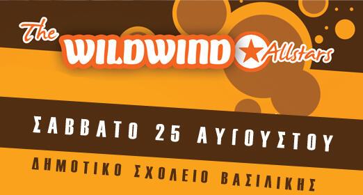 wildwind