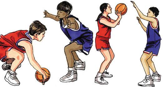 kids-play-basket