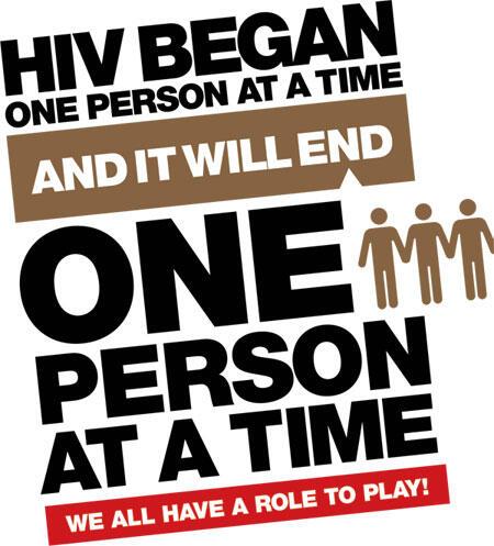 Που βγαίνει με κάποιον που είναι θετικός στον ιό HIV