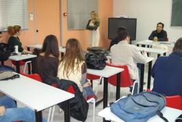 Την Δευτέρα ξεκινάνε τα μαθήματα του ΙΕΚ Λευκάδας