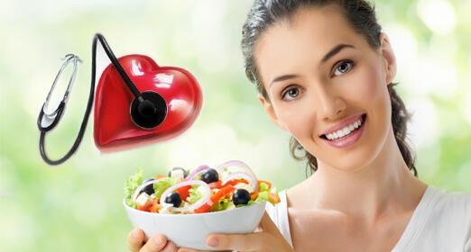 salat-heart