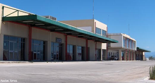 aktio-airport