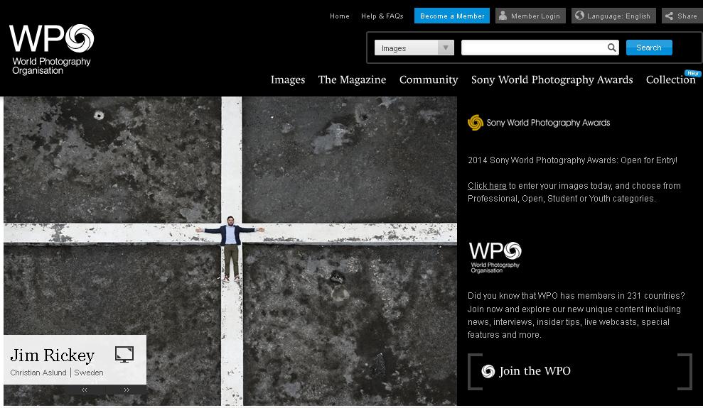 World Photography Organisation: Άρχισαν οι υποβολές συμμετοχών για τα Βραβεία Sony World