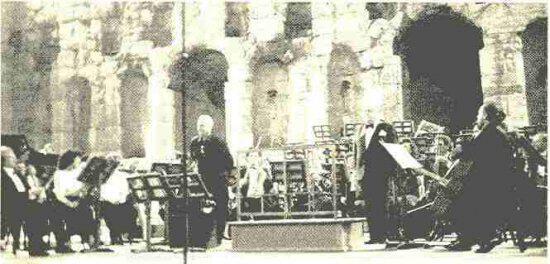 Astor Piazzolla-Manos Hadjidakis