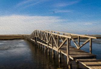 Η γέφυρα στα Διαβασίδια