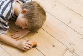 Αυτισμός… συνέχεια από το προηγούμενο