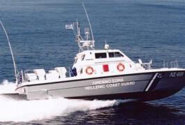 Παροχή συνδρομής σε ακυβέρνητο σκάφος