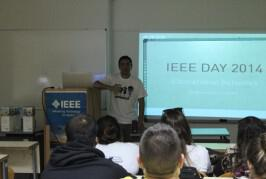 IEEE Day 2014