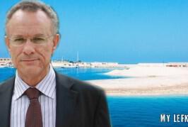 Θ. Σολδάτος: Θετική η έκβαση παραμονής του άμμου στη Λευκάδα