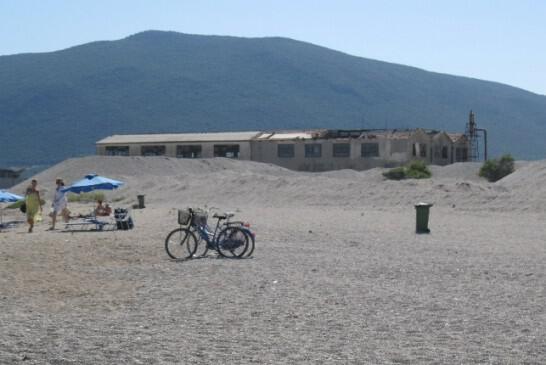 Ψήφισμα του Δημοτικού Συμβουλίου Λευκάδας για την άμμο