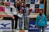 Φίλανδρος: Νέο χρυσό μετάλλιο κατέκτησε η Αδαμαντία Παπανικολοπούλου