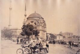 Ταξιδεύοντας από την Λευκάδα στην Πόλη, με φλορέτες