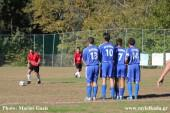 Οδυσσέας Νυδριού-ΠΑΣ Μεγανησίου 2-0 (φωτογραφίες)