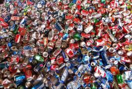 Ανακύκλωση Αλουμινίου
