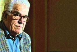 Πέθανε ο λαϊκός ερμηνευτής και συνθέτης Σπύρος Ζαγοραίος