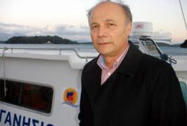 Στάθης Ζαβιτσάνος: Ο Δήμαρχος Μεγανησίου Παύλος Δάγλας είναι επικίνδυνος