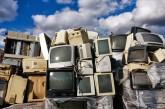 Ανακύκλωση ηλεκτρικών  & ηλεκτρονικών αποβλήτων