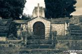 Κοιμητήριο Λευκάδας – Στοιχείο  της πολιτιστικής κληρονομιάς  του τόπου