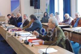 Συνεδριάζει το Σάββατο το Περιφερειακό Συμβούλιο Ιονίων Νήσων στην Λευκάδα