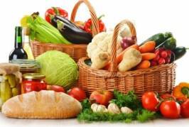 Ο δεκάλογος του ενημερωμένου καταναλωτή για τα τρόφιμα