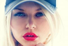 Ελκυστικά χείλη