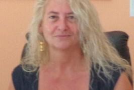 """Μαριάνα Καρφάκη: """" H Λευκάδα πρέπει να ξεχάσει τις απευθείας αναθέσεις"""""""