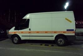 Εξάρθρωση κυκλώματος παράνομης διακίνησης μεταναστών στην Λευκάδα