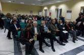Πραγματοποιήθηκε η πρώτη ημερίδα Μαθηματικών στην Λευκάδα