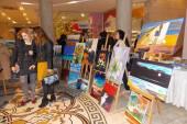 4.100 ευρώ συγκεντρώθηκαν στην 3η heArt του Συλλόγου Ζωγραφικής & Αγιογραφίας!