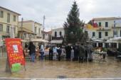 Χριστουγεννιάτικες κυριακάτικες εκδηλώσεις στην Λευκάδα