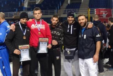 Σπουδαίες διακρίσεις για τον Α.Γ.Α Ευκλέα Λευκάδας στο Πανελλήνιο Πρωτάθλημα
