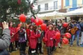 Κάλαντα της Παιδικής Χορωδίας του Ορφέα στην πόλη της Λευκάδας