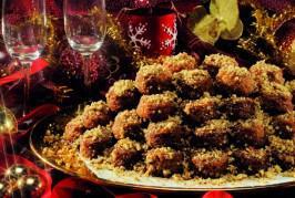 Διατροφικές συμβουλές για την περίοδο των Χριστουγέννων