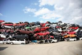 Ανακύκλωση Οχημάτων