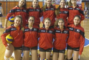 Ελπίδες Volley: Αφιερωμένη στη Σοφία Τούρου η χθεσινή νίκη των κορασίδων