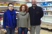 ΣΥΜΟΛ: Διάθεση τροφίμων στο Κοινωνικό Παντοπωλείο του Δήμου Λευκάδας