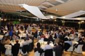 Με μεγάλη επιτυχία ο ετήσιος χορός του Συλλόγου Βορειοηπειρωτών Ν. Λευκάδας
