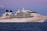 Το κρουαζιερόπλοιο Seabourn Odyssey επιλέγει τη Λευκάδα και το 2016