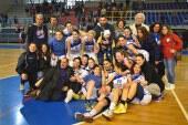 Ο Πήγασος συγχαίρει τη Νίκη Λευκάδας για την άνοδο στην Α1