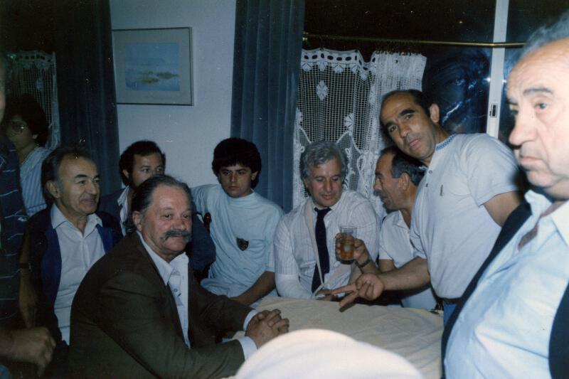 nea dimokratia 198910