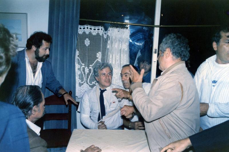 nea dimokratia 198911