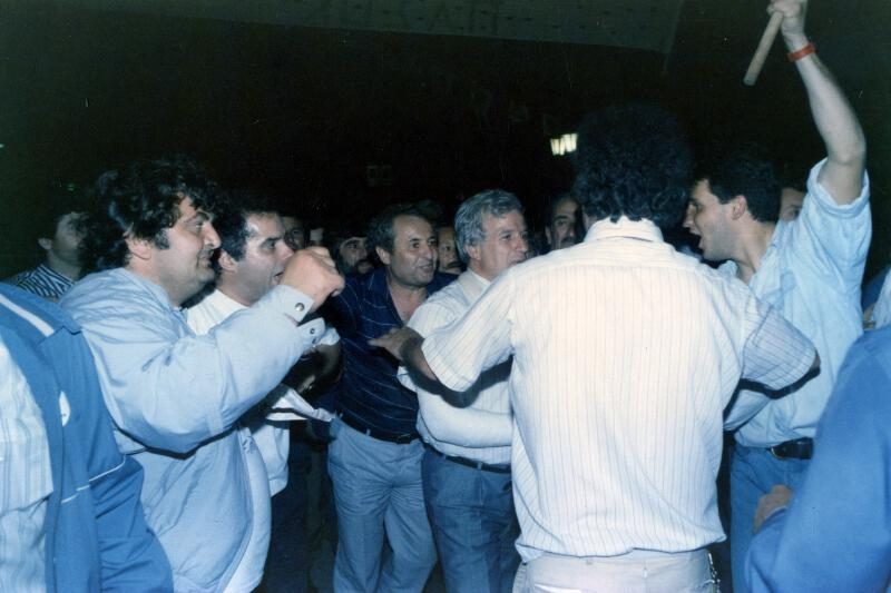 nea dimokratia 198914