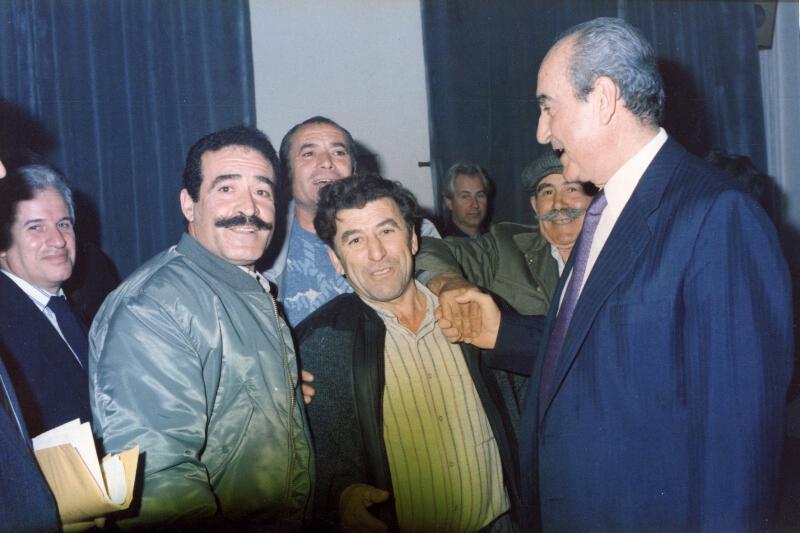 nea dimokratia 19897