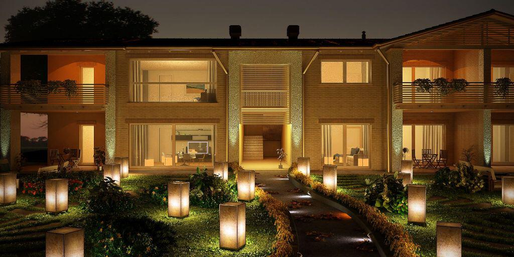 2df3d9b37892 Ο φωτισμός του σπιτιού ή της επιχείρησης ειδικά στους εξωτερικούς χώρους  προσφέρει μία διαφορετική αίγλη και τονίζει μοναδικά τα όμορφα σημεία του  κτιρίου