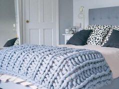 Φτιάχνουμε μόνες μας γιγάντιες μάλλινες κουβέρτες! 5cefb3ab69e
