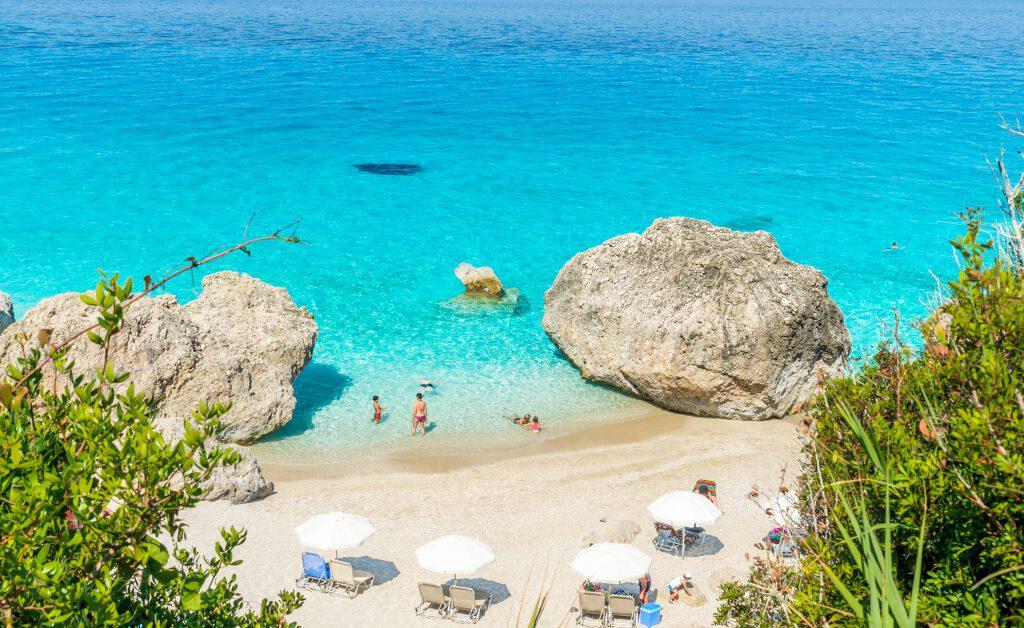 Λευκάδα: 15 παραλίες εκτός συναγωνισμού (photos) | My Lefkada